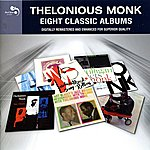 Thelonious Monk Eight Classic Albums