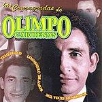 Olimpo Cardenas Las Consagradas De Olimpo Cardenas