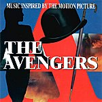 Hollywood Symphony Orchestra Music From The Motion Picture: The Avengers