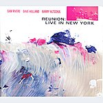 Sam Rivers Reunion - Live In New York