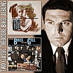 Theodore Bikel A Young Man And A Maid / Theodore Bikel And Geula Gill Sing Folk Songs From Just About Anywhere