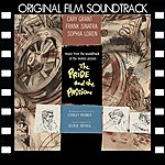 George Antheil The Pride And The Passion (Original Film Soundtrack)