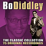 Bo Diddley The Classic Collection - 75 Original Recordings