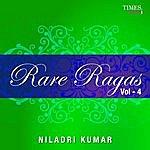Niladri Kumar Rare Ragas Vol. 4