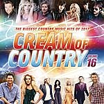 Eric Church Cream Of Country 16