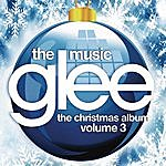 Cover Art: Glee: The Music, The Christmas Album Vol. 3