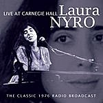 Laura Nyro Live At Carnegie Hall