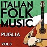 Nino Delli Italian Folk Music Puglia Vol. 3