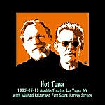 Hot Tuna 1995-05-19 Aladdin Theater, Las Vegas, Nevada (Live)