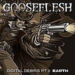 Gooseflesh Digital Debris Part II ~ Earth