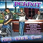 Peanut Player / Coach / Owner