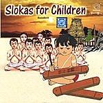 Prof.Thiagarajan & Sanskrit Scholars Slokas For Children