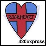 Rockheart 420express