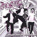 Scratch Night Bus Or Milk Train