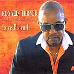 Ronald Turner Love Prevails