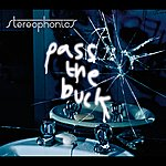 Stereophonics Pass The Buck (2 Track Wallet)