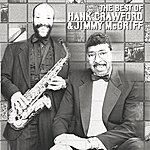 Hank Crawford The Best Of Hank Crawford & Jimmy Mcgriff