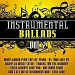Instrumental Instrumental Ballads Vol. 2