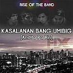 Fix Kasalanan Bang Umibig: Andito Pa Rin