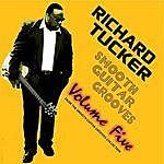 Richard Tucker Smooth Guitar Grooves, Vol. Five