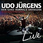 Udo Jürgens Der Ganz Normale Wahnsinn - Live