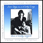 Steve & Kathy Sargenti Love Songs From The Early Days