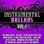 Instrumental Instrumental Ballads Vol. 1