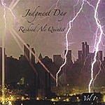 Rashied Ali Quintet Judgment Day Vol. 1