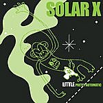 Solar X Little Pretty Automatic