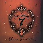 San Gabriel Seven Blame It On Trio