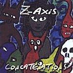 Z-Axis Concatenations