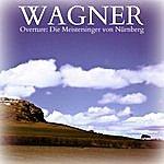 """Sir Malcolm Sargent Wagner: Overture, """"Die Meistersinger Von Nürnberg"""""""