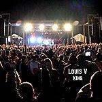 Louis V King - Single