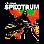 Volker Kriegel Spectrum