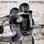Snow Patrol Eyes Open ([Blank])