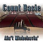 Count Basie Ain't Misbehavin', Vol. 2