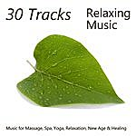 Richard Clayderman 30 Tracks: Relaxing Music For Massage, Spa, Yoga, Relaxation, New Age & Healing