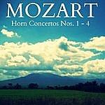 Dennis Brain Mozart - Horn Concertos Nos. 1 - 4