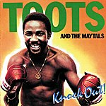 Toots & The Maytals Knockout