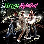 Boys Night Out Boys Night Out (International Version)