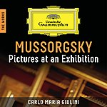 Carlo Maria Giulini Mussorgsky: Pictures At An Exhibition – The Works