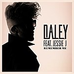 Daley Remember Me (Uk Esingle Multi Track)