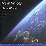 Scott Johnson New Voices New World