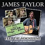 James Taylor Feel The Moonshine (Live)