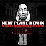 Miz New Plane (Remix) [Feat. Adrian Quintana & Sean Boogie]