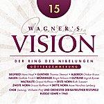 Rudolf Kempe Wagner's Vision: Gotterdammerung, Acts II-III (1960)