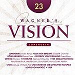 Lovro Von Matacic Wagner's Vision: Lohengrin, Act I (1959)