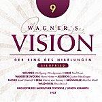 Joseph Keilberth Wagner's Vision: Siegfried