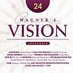 Lovro Von Matacic Wagner's Vision: Lohengrin, Act II (1959)