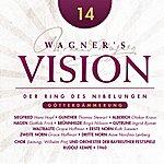 Rudolf Kempe Wagner's Vision: Gotterdammerung, Acts I-II (1960)